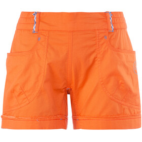 La Sportiva W's Escape Shorts Lily Orange